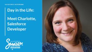 Salesforce Developer, Charlotte