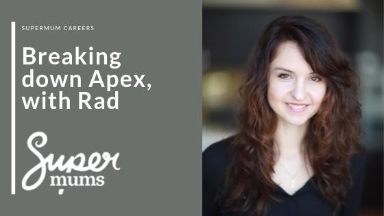 Rad and Apex code