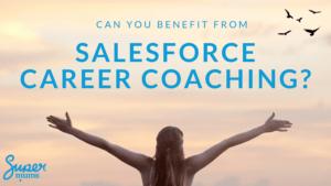 Salesforce Career Coaching